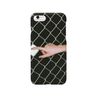 さいごの一撃 Smartphone cases