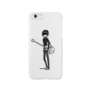 グレッチ Smartphone cases