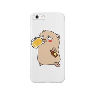 Drunken Gopher Smartphone cases