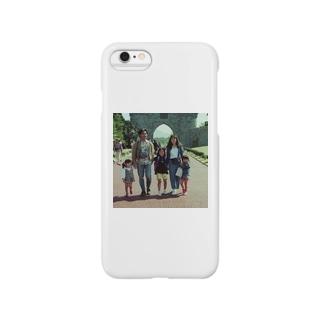 吉松家 Smartphone cases