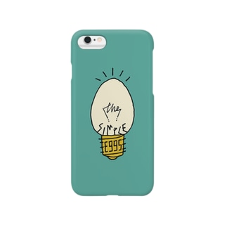 The Simple Eggs. Smartphone cases