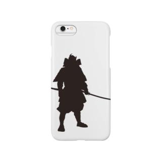 影武者 Smartphone cases