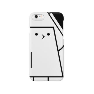 小田切さん Smartphone cases