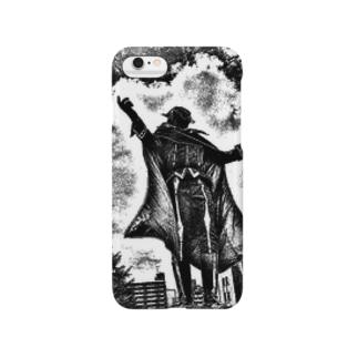 眠春・暁 1番 Smartphone cases