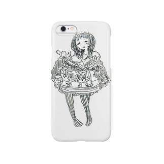 げきじょう Smartphone cases