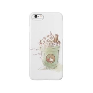 甘そう Smartphone cases