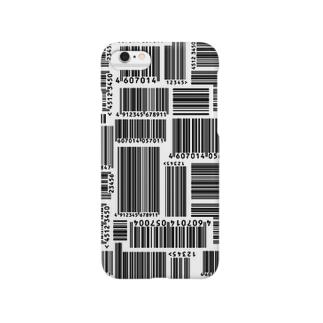 バーコード Smartphone cases