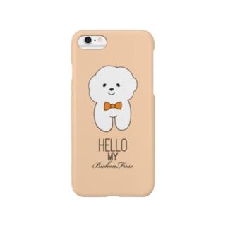 My Bichon Smartphone cases