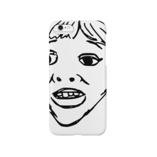 wanwan第1段グッズ Smartphone cases