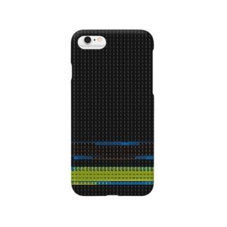 デジタル Smartphone cases