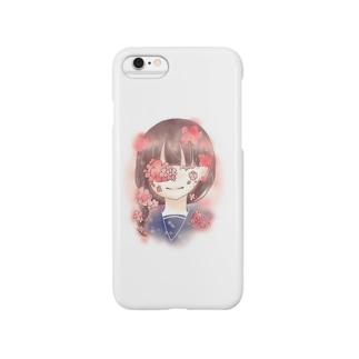 哀花 Smartphone cases
