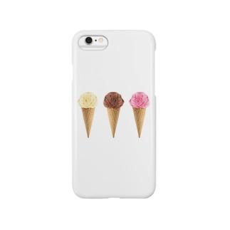 でざーと Smartphone cases