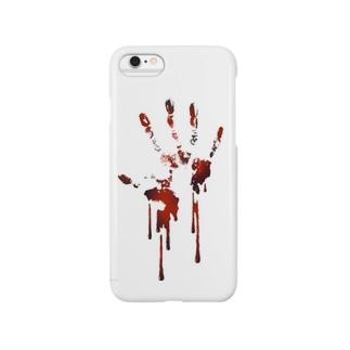 手跡 Smartphone cases