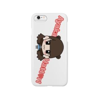 Ayaka Hattori Smartphone cases