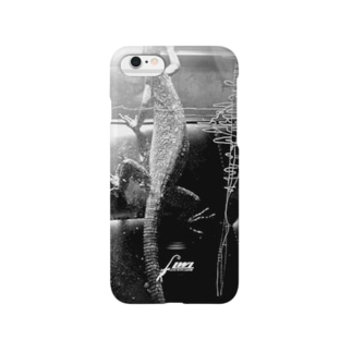 Lizardmono Smartphone cases