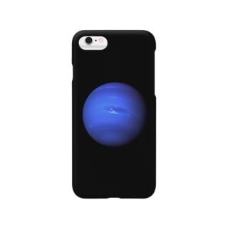かつての冥王星 Smartphone cases