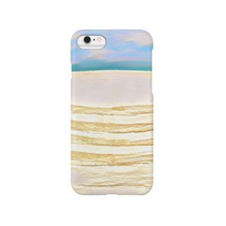 青空の下 Smartphone cases