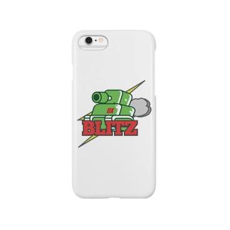 BLITZグッズ Smartphone cases
