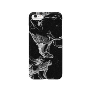 ペガサス Smartphone cases