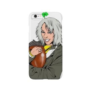 Kさん Smartphone cases