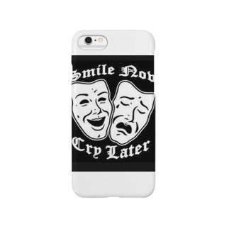 ツーフェイス Smartphone cases