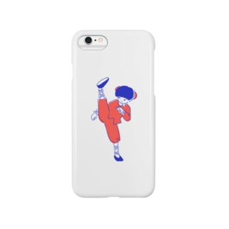 kanfu- Smartphone cases