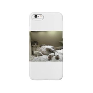 寅吉王子 Smartphone cases