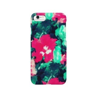 小さな情熱 Smartphone cases