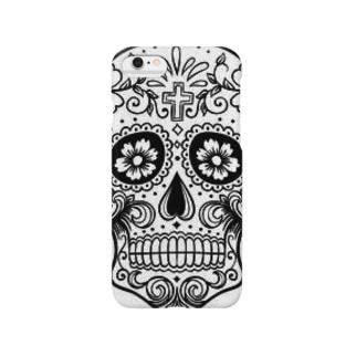 calavera Smartphone cases
