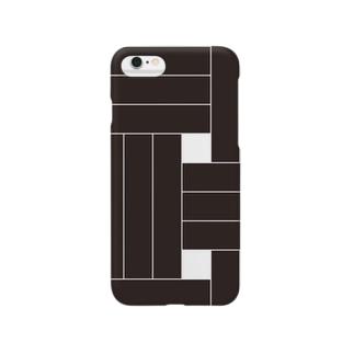 "igeta""井桁"" Smartphone cases"