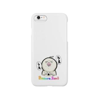 うまうま Smartphone cases