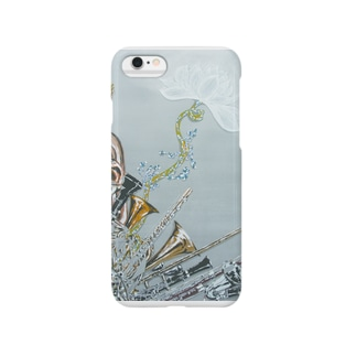 宝島(吹奏楽曲) Smartphone cases