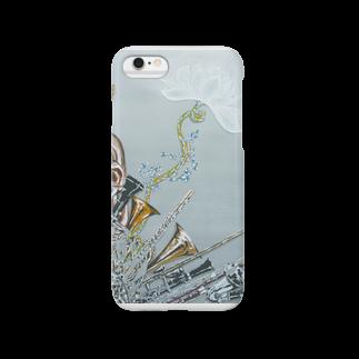 ぐっぴーの宝島(吹奏楽曲) Smartphone cases