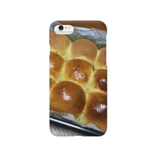 焼きたてパン Smartphone cases