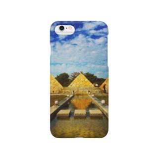 nihonno ezipto Smartphone cases