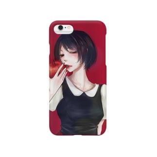シラユキさん Smartphone cases