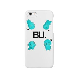 BU. Smartphone cases