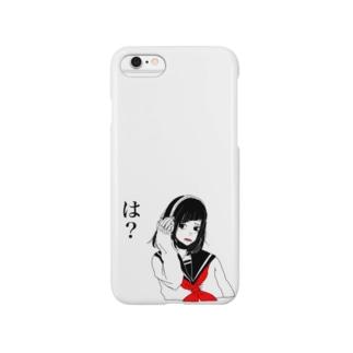 シホチャン Smartphone cases