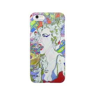 エイミー Smartphone cases