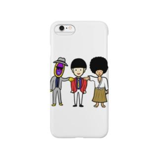 ハローウィン Smartphone cases