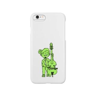 コンバスマン Smartphone cases