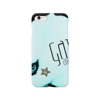 ☆ネジウサ Smartphone cases