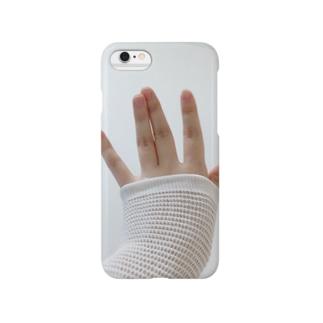 萌え包帯 Smartphone cases