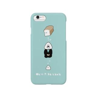 相関図 Smartphone cases