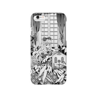 令嬢遊戯 Smartphone cases