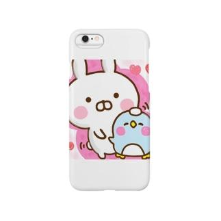 うさひな Smartphone cases