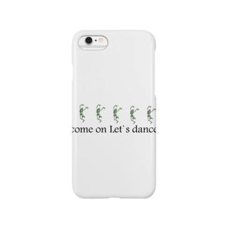 ほねほね Smartphone cases