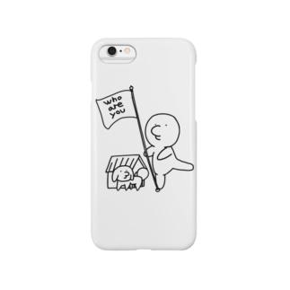 OYA=G=MOMOMO Smartphone cases