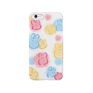 うさたま Smartphone cases