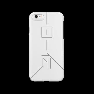 田口堂の一日一伝(縦) Smartphone cases